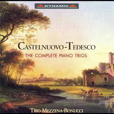 M. Castelnuovo-Tedesco