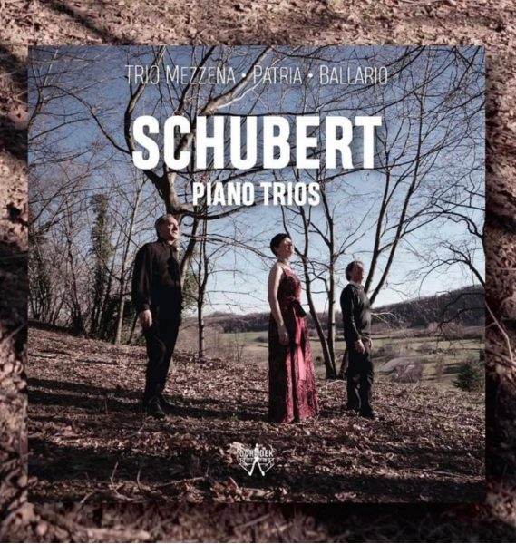 Schubert piano triosj