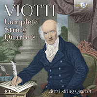 Viotti Quartets